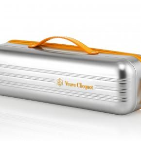 Veuve Clicquot présente : Clicquot Suitcase
