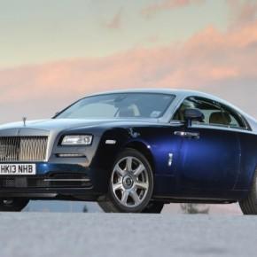 ROLLS-ROYCE MOTOR CARS confirme le développement d'un nouveau modèle