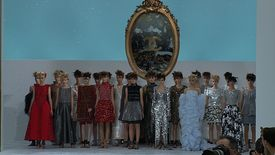 CHANEL, Collection Haute Couture, Automne/Hiver 2014/15