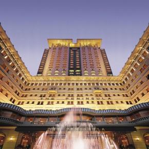 Le Peninsula Hong Kong, luxe, volupté et personnalisation