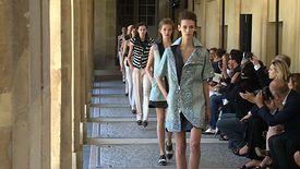 Bouchra Jarrar, Collection Haute Couture, Automne/Hiver 2014/15