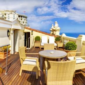 Saga Monaco part 5, Hôtel Hermitage