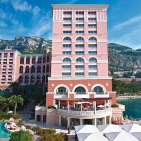 Saga Monaco part 1: Monte-Carlo Bay Hotel & resort