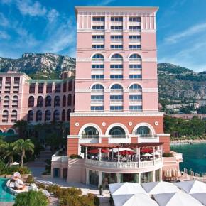 Saga Monaco part 1: Monte-Carlo Bay Hotel & resort
