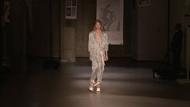 MM6 – Collection – Printemps/Ete 2015 à New York