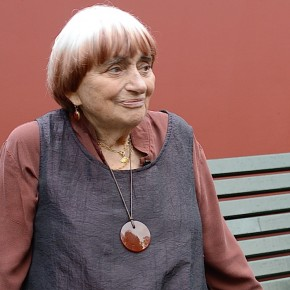Cléo de 5 à 7 : Rencontre avec Agnès Varda