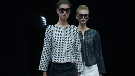 Emporio Armani – Collection Printemps/été 2015 à Milan