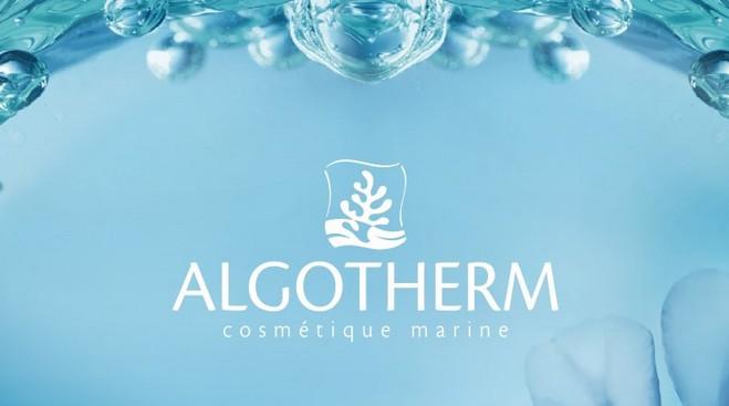 Algoligo les nouveaux produits signés Algotherm