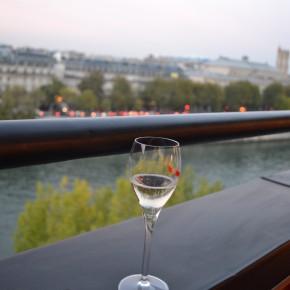G.H.Mumm s'invite sur les toits de Paris