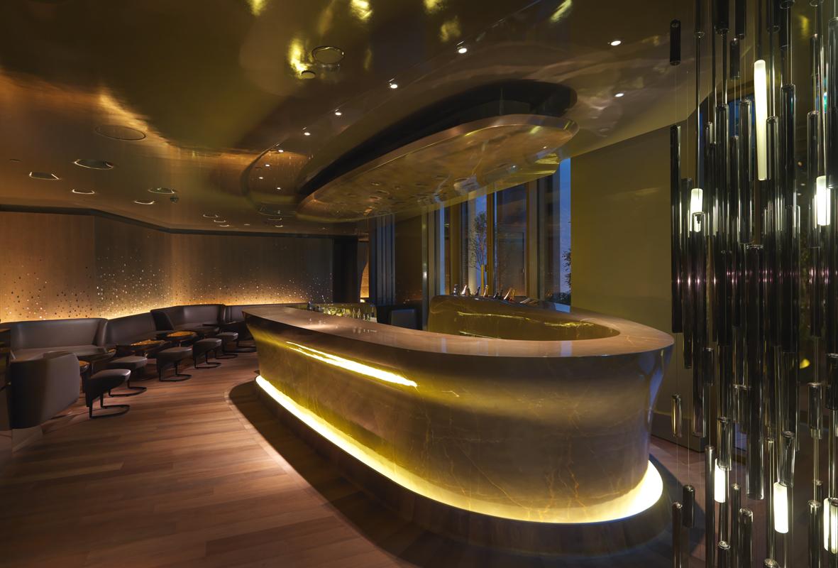 Le Mandarin Oriental Lance Son Bar Ph M Re Happy Luxsure