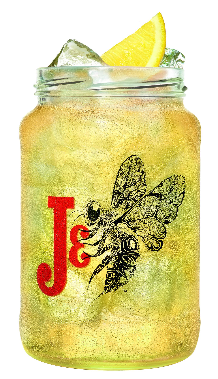 J b urban honey la boisson qui buzze luxsure for Cocktail whisky miel