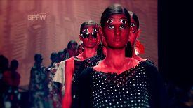 Best of Sao Paulo Fashion Week