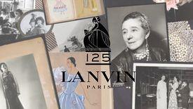 125 ans – Lanvin et Alber Elbaz : un parcours sans faute