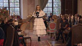 Défilé Chanel les Métiers d'art Paris-Salzburg 2014/15
