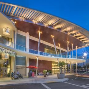 Miami capitale shopping, première partie : Bienvenue à Dadeland