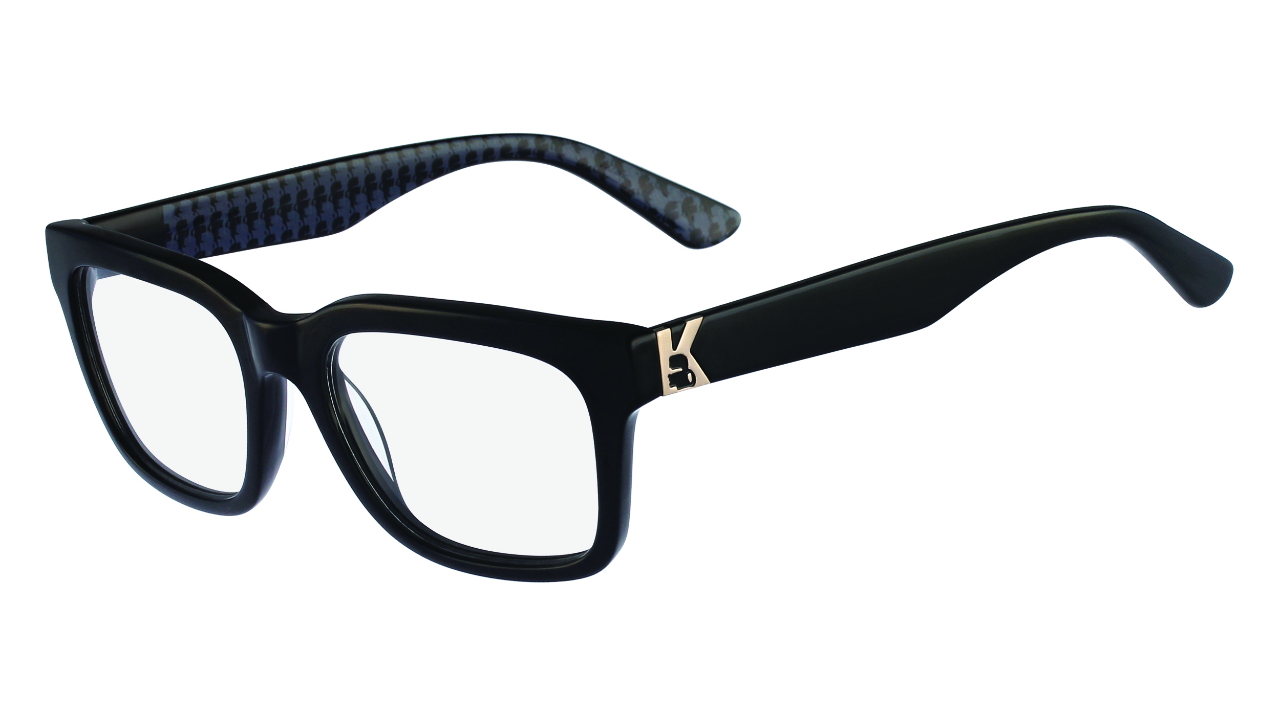 ecbf0d135629af Karl Lagerfeld pour Optic 2000 - Luxsure