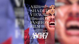Septième édition du Festival du Film de Mode -ASVOFF- à Paris