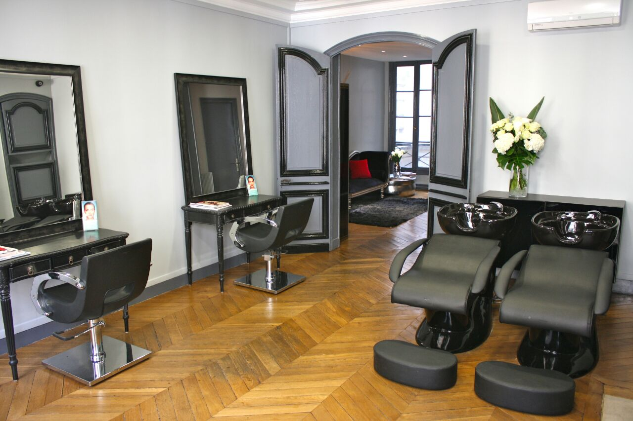 Salon konfidentiel le sp cialiste de l 39 extension - Salon de coiffure qui recherche apprenti ...