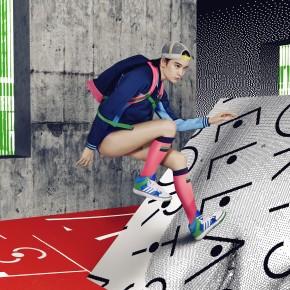 Adidas et Stella McCartney présentent la StellaSport