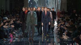 Best of Homme Automne-Hiver 2015/16 : tendances et images à retenir des collections…