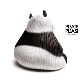 Pleats Please Issey Miyake lance sa nouvelle campagne