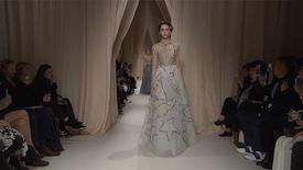Valentino, Défilé Haute Couture, Printemps / Eté 2015, Paris