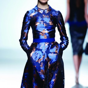 THE 2nd SKIN CO. , Madrid, Mercedes Benz Fashion Week, Automne Hiver 2015