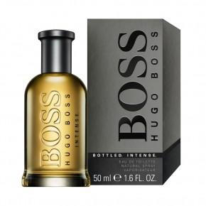 Hugo BOSS réinvente son parfum BOSS BOTTLED