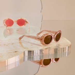 ACNE STUDIOS EYEWEAR COLLECTION 2015