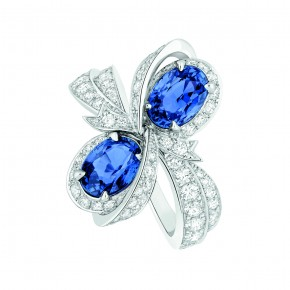 Dior Joaillerie, La Couture, Collection Caprice