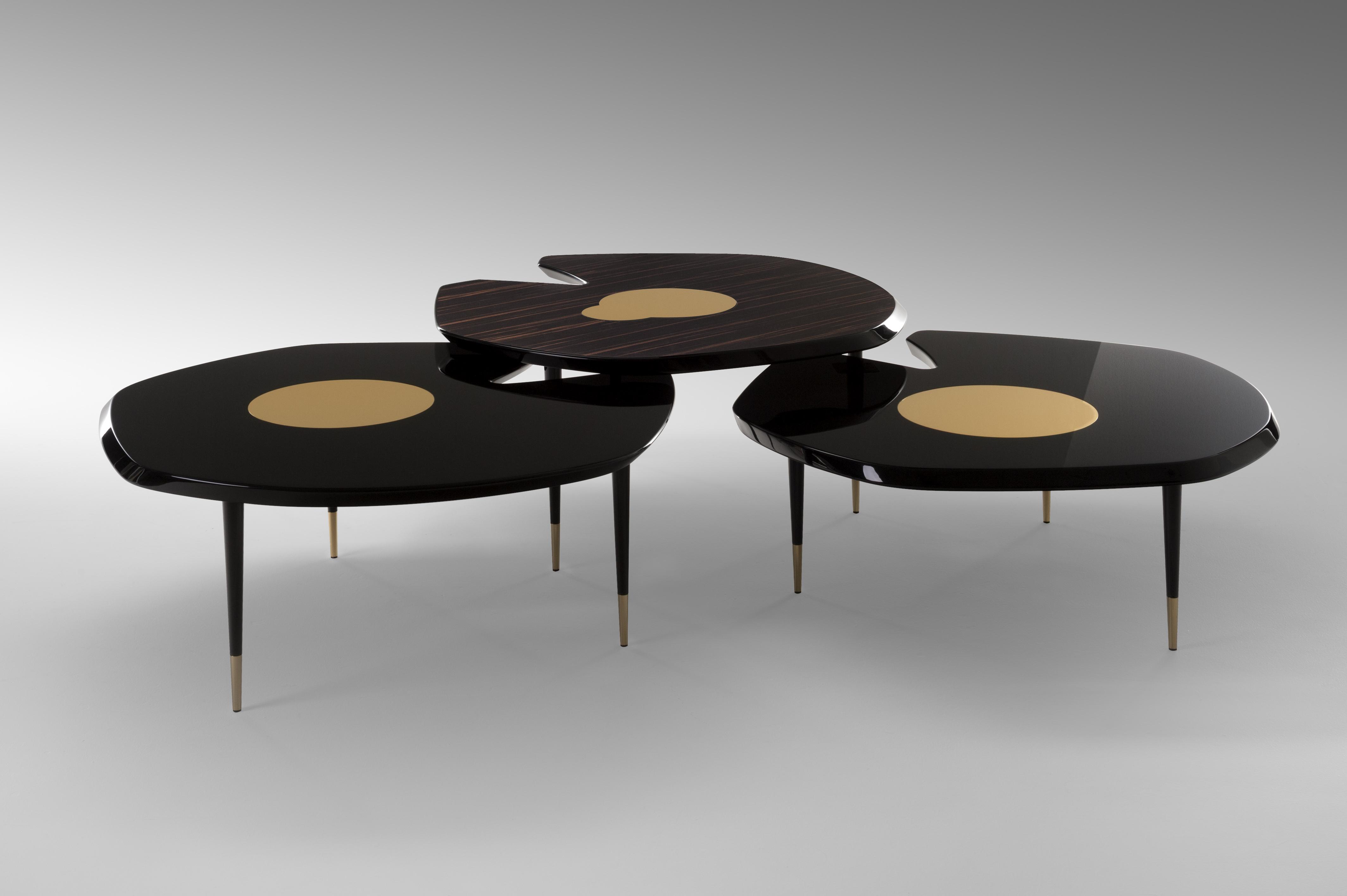 Fendi Casa Présente Sa Collection Au Salon Du Meuble De Milan Luxsure