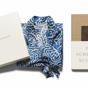 Peter Schlesinger mis à l'honneur dans une monographie publiée par Acne Studios