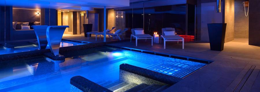 Escapade au balthazar h tel spa de rennes luxsure - Hotel le balthazar rennes ...