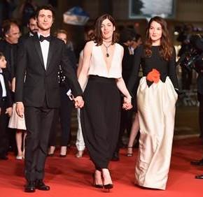 Jaeger-LeCoultre au poignet de stars à l'occasion du 68ème festival de Cannes