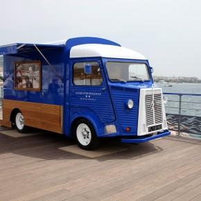 Une Escale bleue by Grey Goose au Festival de Cannes