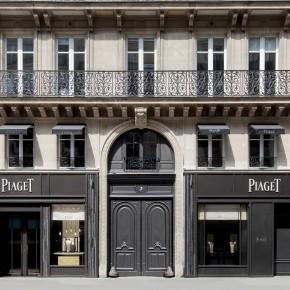 «7 Paix», le nouveau rendez-vous luxueux de Piaget