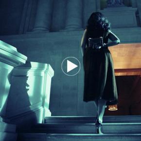 Dior met Rihanna à l'honneur dans la vidéo de sa campagne «Secret Garden IV»