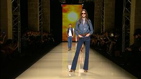 Tendance Printemps/Eté 2015 : All Denim