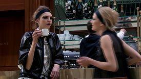 Best of Paris – Fashion Week Prêt-à-Porter Femme Automne/Hiver 2015/16