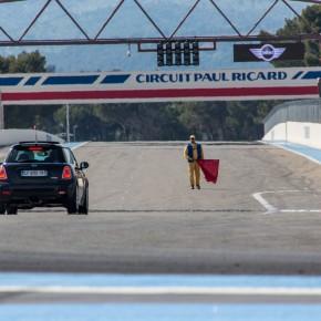 Mini Racing Days au circuit du Castellet