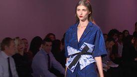Tendance Printemps/Eté 2015 : Japan Touch : La veste Kimono et la ceinture Obi à l'honneur