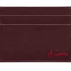 Le diable est dans le détail : une ligne de maroquinerie sophistiquée signée Dior