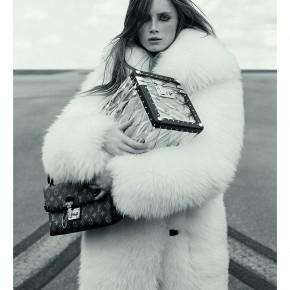 Louis Vuitton: un nostalgisme moderne
