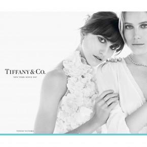 Tiffany & Co. : Trois nouvelles collections qui célèbrent la brillance de l'amour, de l'amitié…