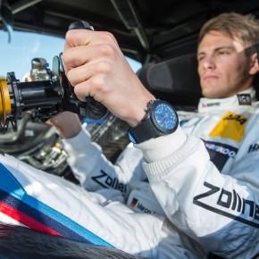 La passion pour la conduite désormais au poignet avec Ice-Watch BMW Motorsport
