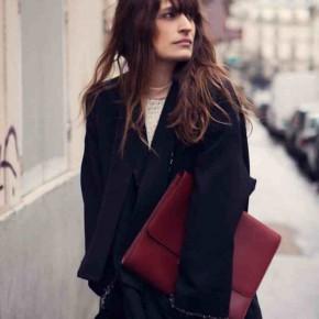 @Carodemaigret, fait vivre en direct le défilé Chanel avec Periscope : La parisienne est Geek