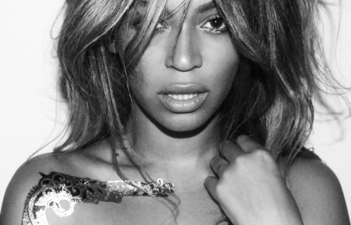 Le Golden lancement de la collection de Tatouages éphémères signés Beyoncé.