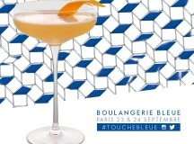 La Boulangerie Bleue cloture son voyage au Maxim's