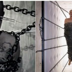 Nick Knight réalise une compilation d'images inédites du travail d'Alexander McQueen.