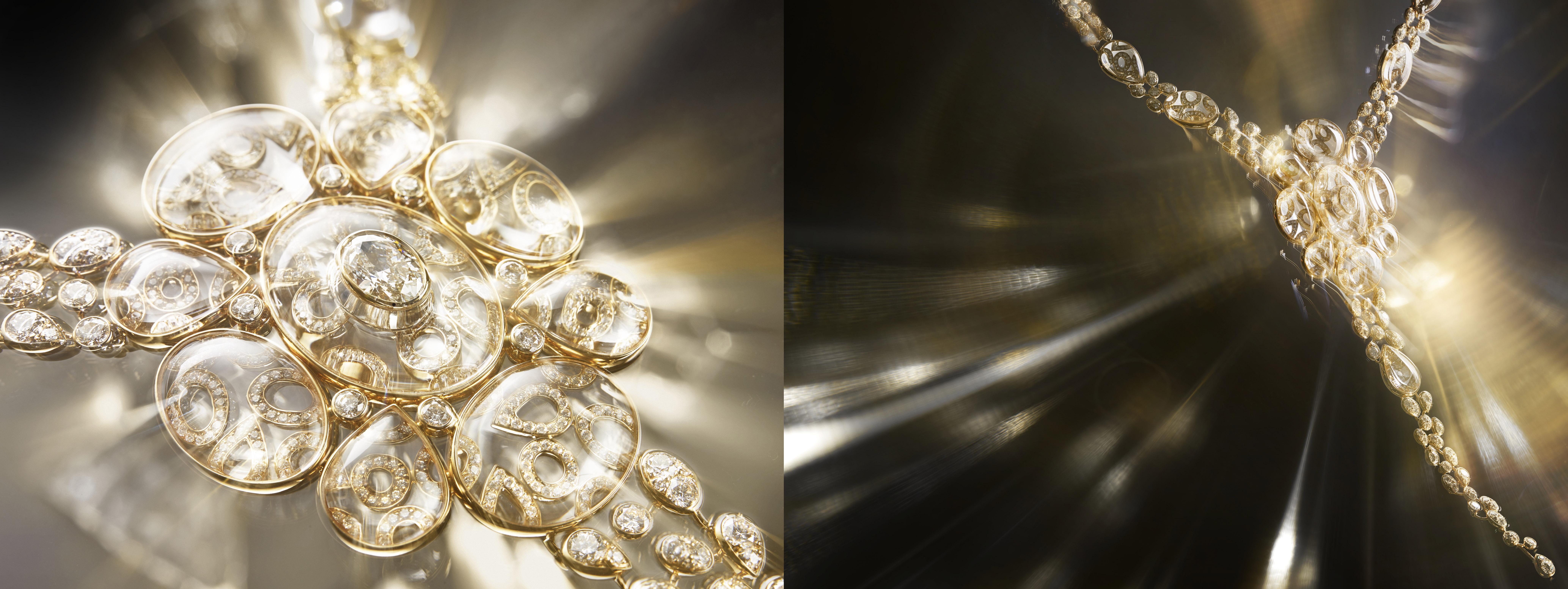 Les talismans de chanel haute joaillerie luxsure for Haute joaillerie chanel